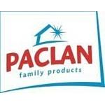 «Влажная» уборка с Paclan