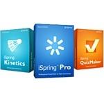 iSpring представляет iSpring Suite 6.0 - расширенный набор инструментов для создания электронных курсов