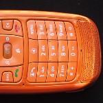 Телефон-тыква от Goldphone.ru поспеет к Halloween