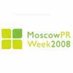 Газпромбанк выступил официальным партнёром MoscowPRWeek2008