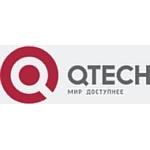 QTECH за пределами России