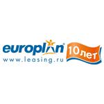 Лизинговая компания Europlan на 1 месте по количеству лизингополучателей в Поволжье