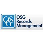 Операционный Директор «ОСГ Рекордз Менеджмент» А.В. Рыков выступил на XVIII Международной конференции «Документация в информационном обществе»