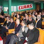 Введение в систему подготовки специалистов компании CLAAS