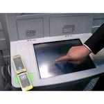 Технология NFC обеспечивает защищенный беспроводной доступ к интеллектуальным счетчикам