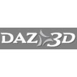 DAZ 3D представляет самую точную на сегодняшний день мужскую 3D-модель Michael 5