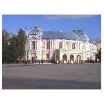 Главный театральный форум актеров провинциальной России пройдет в Тамбове