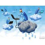 VMware продолжает расти рекордными темпами в России