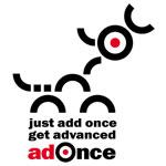 Годовой отчёт креативного агентства Ad Once 2008