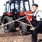 Новая техника Агромашхолдинга выйдет на поля Тамбовской области
