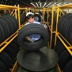 Цены на китайские шины упали в 12 раз