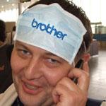 Компания Brother провела дилерский тур в Австрию