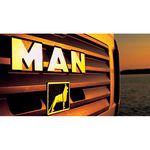 «ИЛАР-DRIVE 2011»: соревнования по фигурному вождению грузовиков MAN