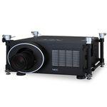 NEC PH1000U - первый супер мощный проектор в новой четвертой серии инсталляционных проекторов NEC