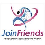 JoinFriends.com – Сотрудничество в поиске людей