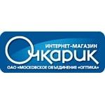 Интернет-магазин «Очкарик» – теперь в 24 городах России