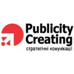 Publicity Creating: 15-й год на украинском рынке PR-услуг