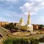 Достояние Республики - 2011» - аналог всероссийского образовательного форума «Селигер»