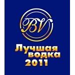 Медалисты Конкурса «Лучшая Водка 2011» пополнят экспозицию Музея Истории Водки