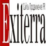Продвижение сайта от компании «EXITERRA»