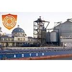 Модернизация систем видеонаблюдения в компании АСТОН