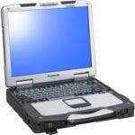 OPTIMUS Corporation: Panasonic Toughbook CF-30, обладающий уникальной живучестью и новым дисплеем высокой яркости