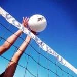 Сборная команда «ФосАгро» по волейболу стала лидером спартакиады трудовых коллективов Череповца