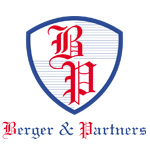 Ќовое назначение в ё Berger & Partners