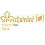 Банк «Хрещатик» увеличил уставный капитал почти на 14%