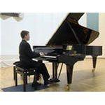 Таллиннский международный конкурс пианистов