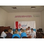 Благодарность почетным донорам выразили в Адыгее