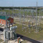 МЭС Юга завершили замену опорно-стержневой изоляции на подстанции 330 кВ Прикумск