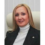 Наталья Евгеньевна Окунева приняла участие в Национальном конгрессе по недвижимости