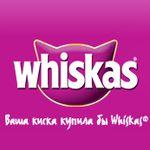 Whiskas дарит домашним любимцам новогодние подарки