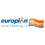 5 автомобилей в лизинг для авиакомпании от Europlan