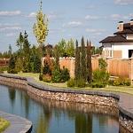 Millennium Park - первый российский поселок получивший мировую награду FIABCI