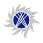 Впервые в Сочинском регионе МЭС Юга установят высоковольтные многогранные опоры нового поколения 220 кВ при оборудовании заходов линии электропередачи 220 кВ Псоу - Дагомыс на...
