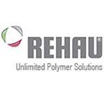 Компания REHAU приняла участие в  международной выставке «Спорт 2012»