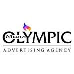 Olympic Media рекламирует кофе UPGRADE