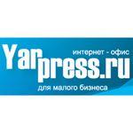 ЯрПресс - рекламно - информационный портал