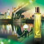 My ideal green - новый аромат, сочетающий идеальную свежесть и сокровенную утонченность