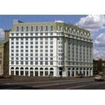 Fairmont – международный гостиничный бренд – теперь в Украине
