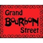 Grand Bourbon Street – территория вечного праздника!
