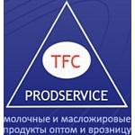 На склад ТПК «Продсервис» поступил новый товар