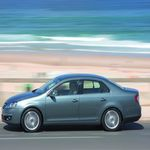 Volkswagen Jetta – в центре внимания!