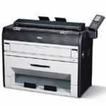 Kyocera Mita представляет практичное широкоформатное МФУ для печати и сканирования формата А0