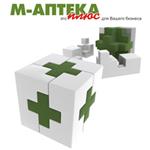 «Эскейп-Юг» представит «М-АПТЕКА плюс» на выставке в Краснодаре