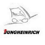 Новое поколение поводковых штабелеров Jungheinrich с функцией дополнительного подъема