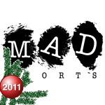 MAD SPORTS (спортивные шоу): Поздравляем вас, дорогие коллеги, с нашим сотым представлением