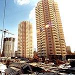 Отраслевое решение для строительства и недвижимости